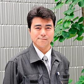 建築設計・管理(一級建築士・宅地建物取引主任士)小島 健生